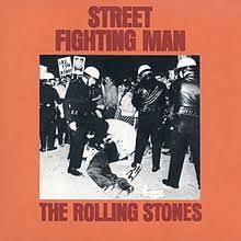 rolling stones street fighting man pochette rare