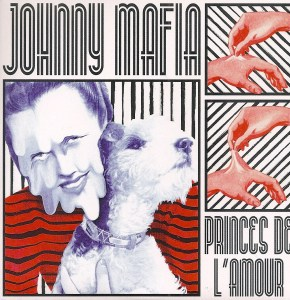 Johnny Mafia
