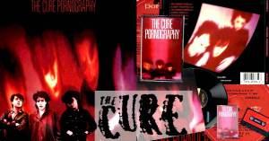 The Cure - Album Pornography