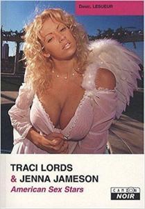 TRACI LORDS & JENNA JAMESON American sex stars