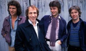 Mark Knopfler et Dires Straits