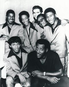 Otis & The Bar Kays