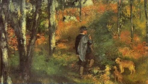 Jules Le Cœur par Renoir