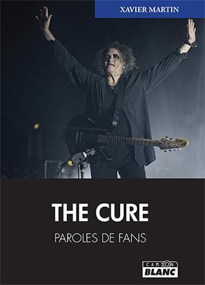 the cure paroles de fans