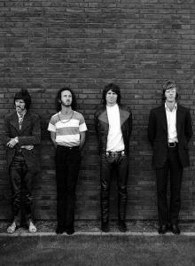 The Doors (1968)