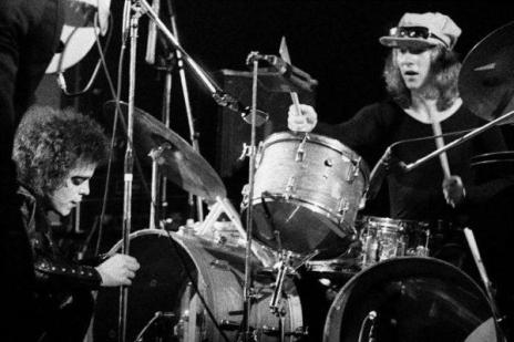 Lou Reed Live