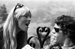 Nico & Lou Reed