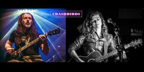 Crashbirds