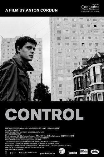 Control (affiche)