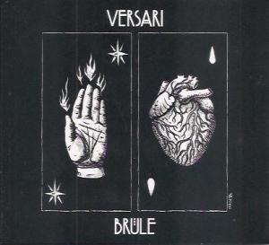 Versari - Brûle EP