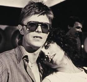 Bowie & Bolan
