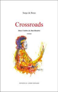 crossroads dans l'ombre de jimi hendrix