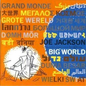 Big World (pochette)