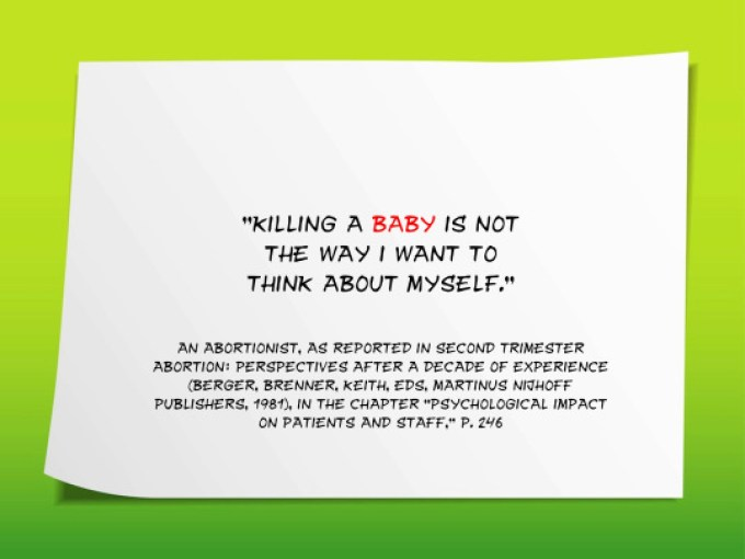abortion quote