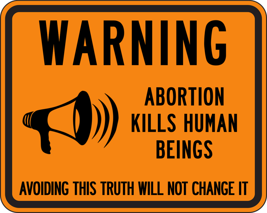 Warning About Abortion