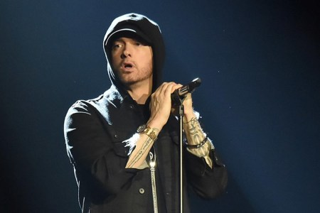 Eminem River Abortion