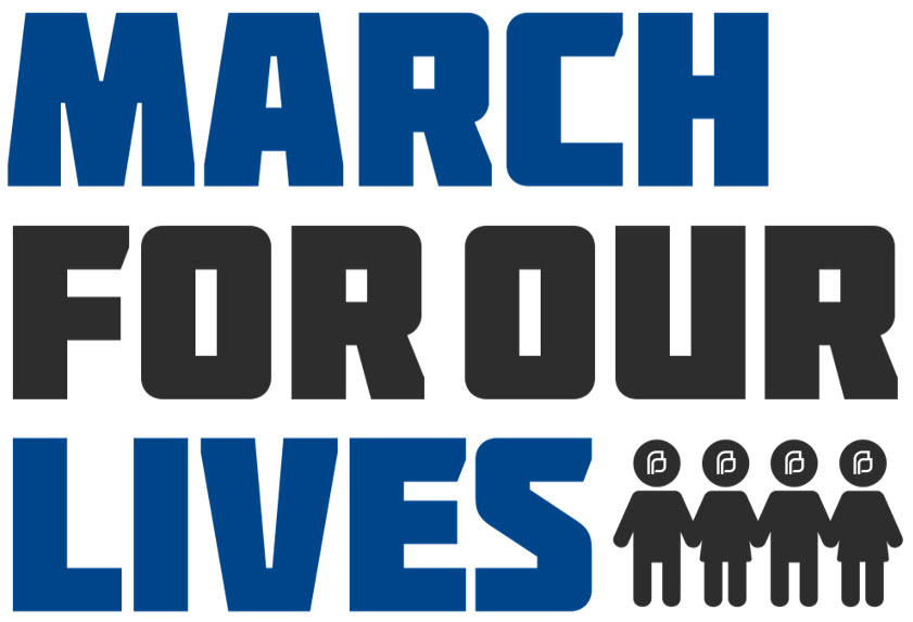 March for Our Lives Planned Parenthood