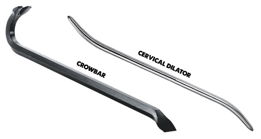 Cervical Dilator