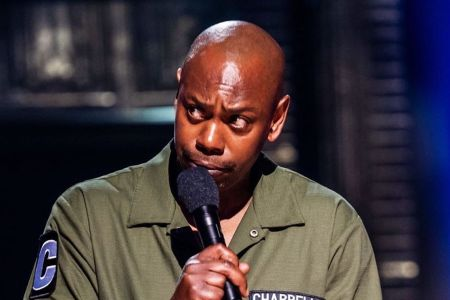 Dave Chappelle Special