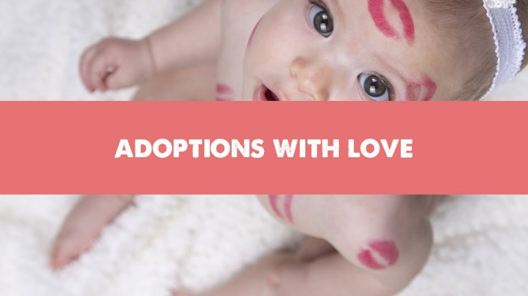 Adoptions with Love