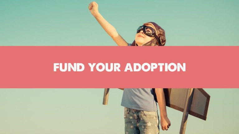 Fund Your Adoption