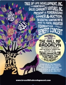 Tree of LIfe Concert