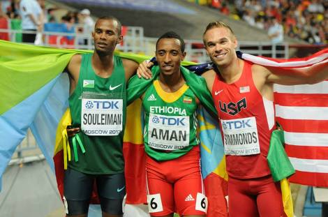Culture Sport Aman Symmonds Souleiman