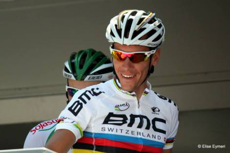 Culture Sport Philippe Gilbert