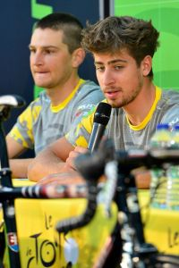 Culture Sport Peter Sagan 2014 Tour de France