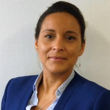 Sandrine PERROT-NAÏLI