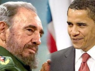 Stark Contrasts Between The Left And Right On Castro's Death