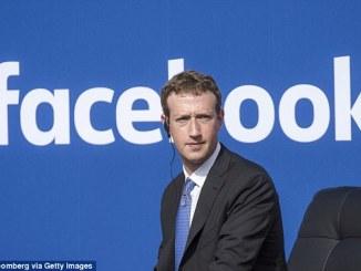 Trump Wins, Zuckerberg Looses $3.7 Billion