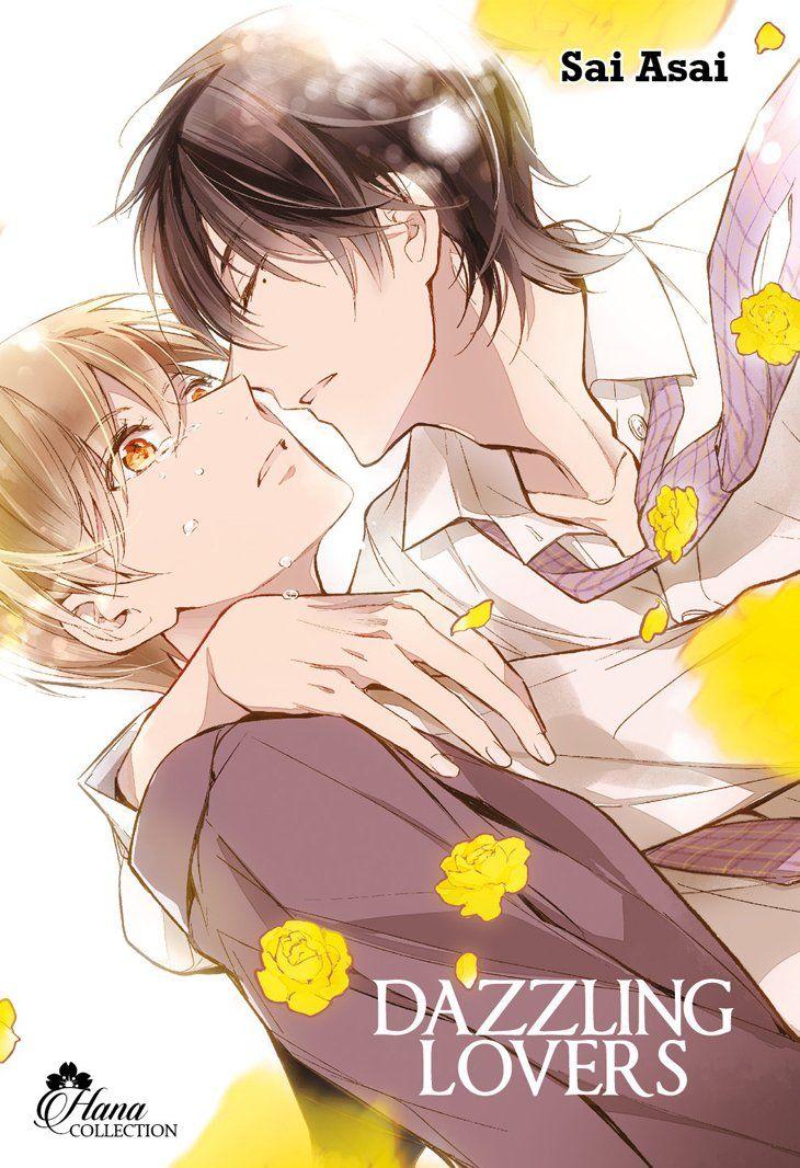 Dazzling Lovers - Mabayui Koi no
