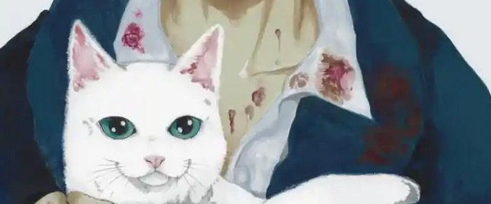 Walking Cat - Manga (sorties qc - aout 2020)