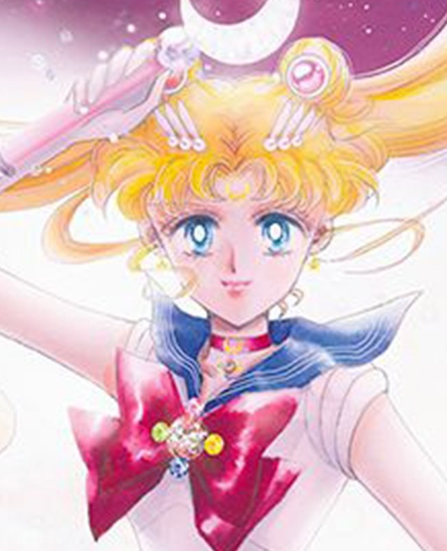 Sailor Moon - Eternal Edition