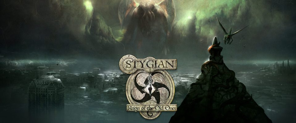 Stygian : Reign of the Old Ones