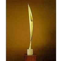 Constantin Brancusi (1876-1957) / Richard Serra (1939) § simplicité volontaire