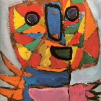 Karel Appel (1921-2006) § Travail collaboratif