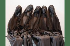Sculpture : Eva Aeppli
