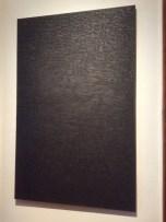 """Giuseppe Penone, """"Pelle di graphite-Riflesso di calcite A"""", 2004"""