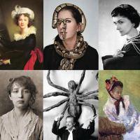 Femmes artistes sur ARTE
