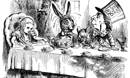 Interruptions in Wonderland and Through the Looking Glass: Lewis Carroll's Nonsense Narrative