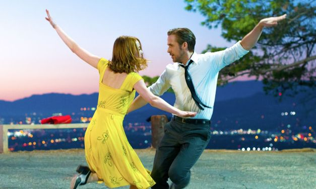 Taken Away to La La Land: A Musical for Everyone