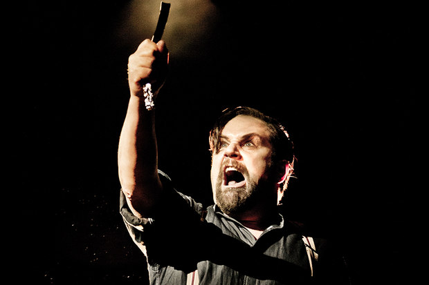 Sondheim's Rhymes: Pointing Sense