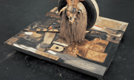 Pushing Boundaries: Rauschenberg at the Tate Modern