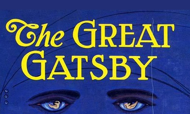 It Ain't Over 'til it's Over: The Great Gatsby and Baseball