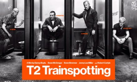 Choosing Life in the 21st Century: Masculinity in T2 Trainspotting