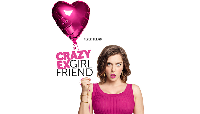 'Crazy Ex-Girlfriend': A Progressive Examination of Gender and Relationships
