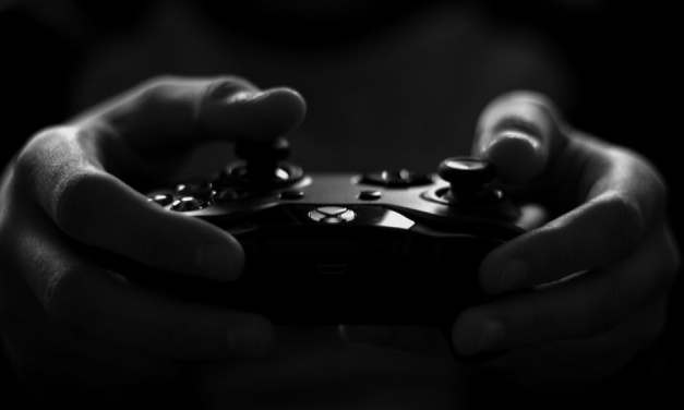 The Gaming Age: The Artistry of Video Games