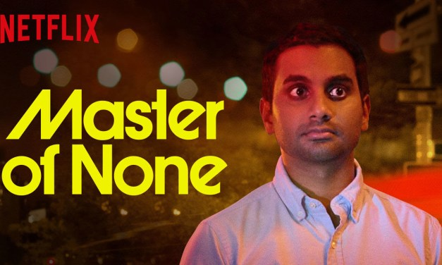'Master of None': Sex in the 'Mornings'